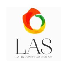 Las solar logo oficial